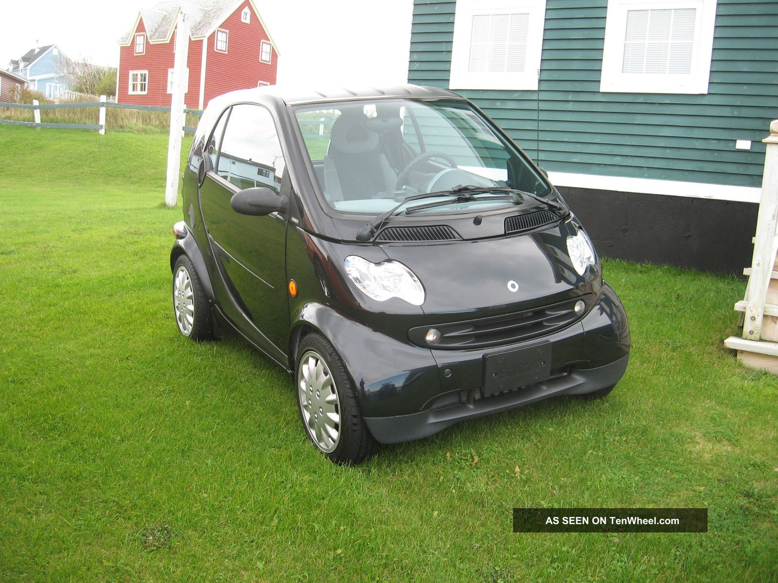 2006 diesel fortwo smart car. Black Bedroom Furniture Sets. Home Design Ideas