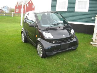 2006 Diesel Fortwo Smart Car photo