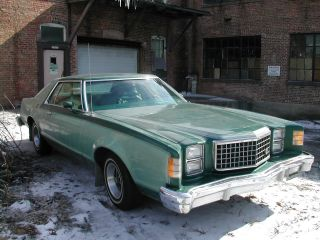 1978 Ford Ltd Ii photo