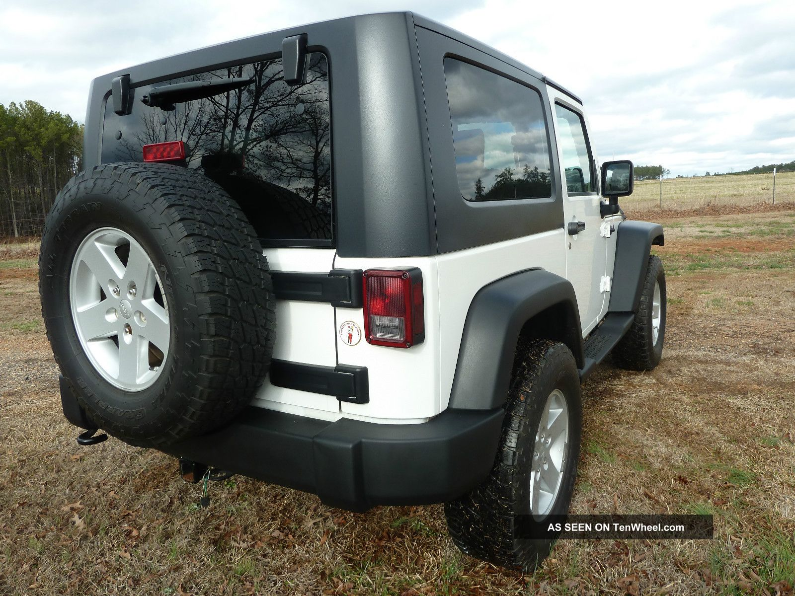 2009 jeep wrangler 2 door hard top t top. Cars Review. Best American Auto & Cars Review