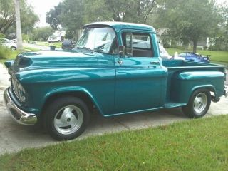 1955 Chevy Pick - Up photo