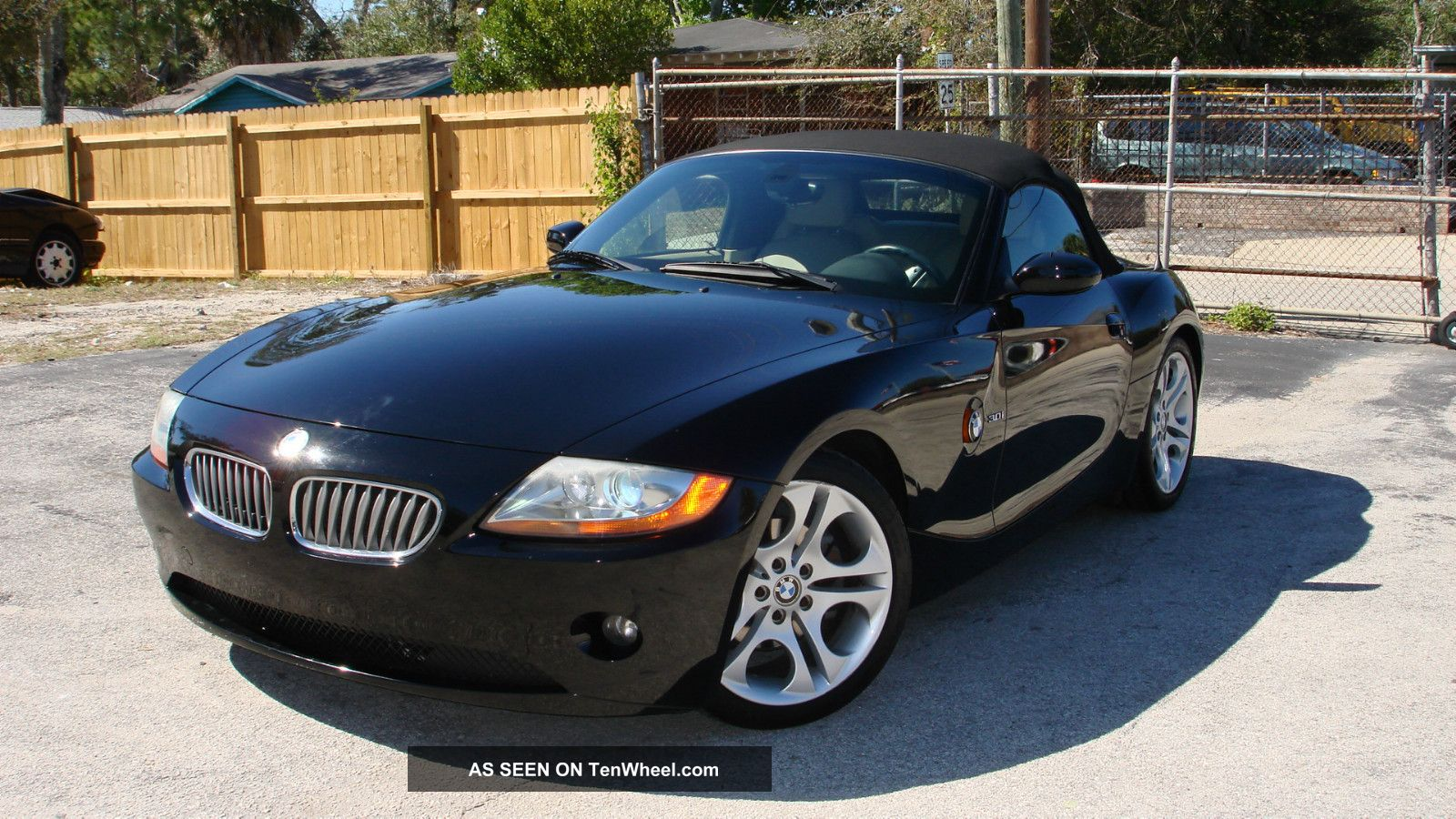 Bmw Z I Convertible Door L Speed Manual - 2 door bmw