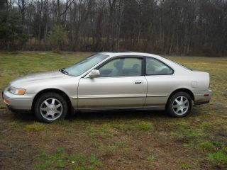 1995 Honda Accord Ex photo