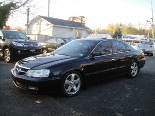 2002 Acura Tl Type - S Fully Loaded photo