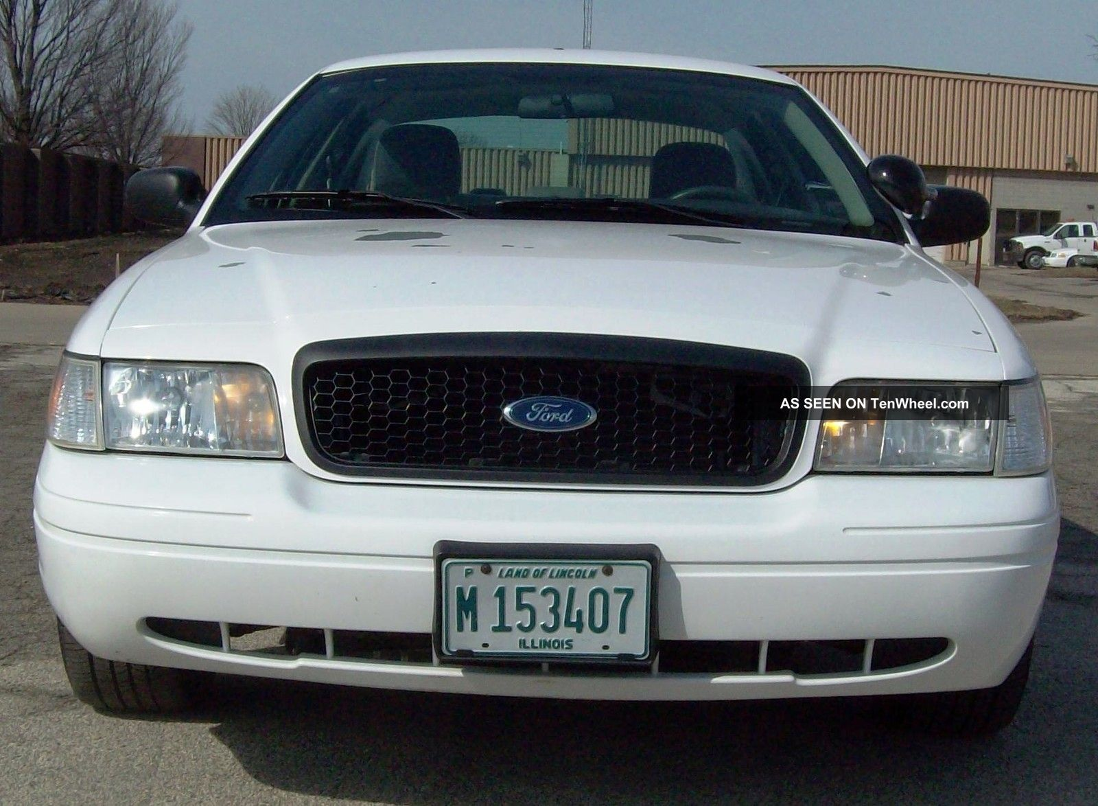 white 2008 ford crown victoria. Black Bedroom Furniture Sets. Home Design Ideas