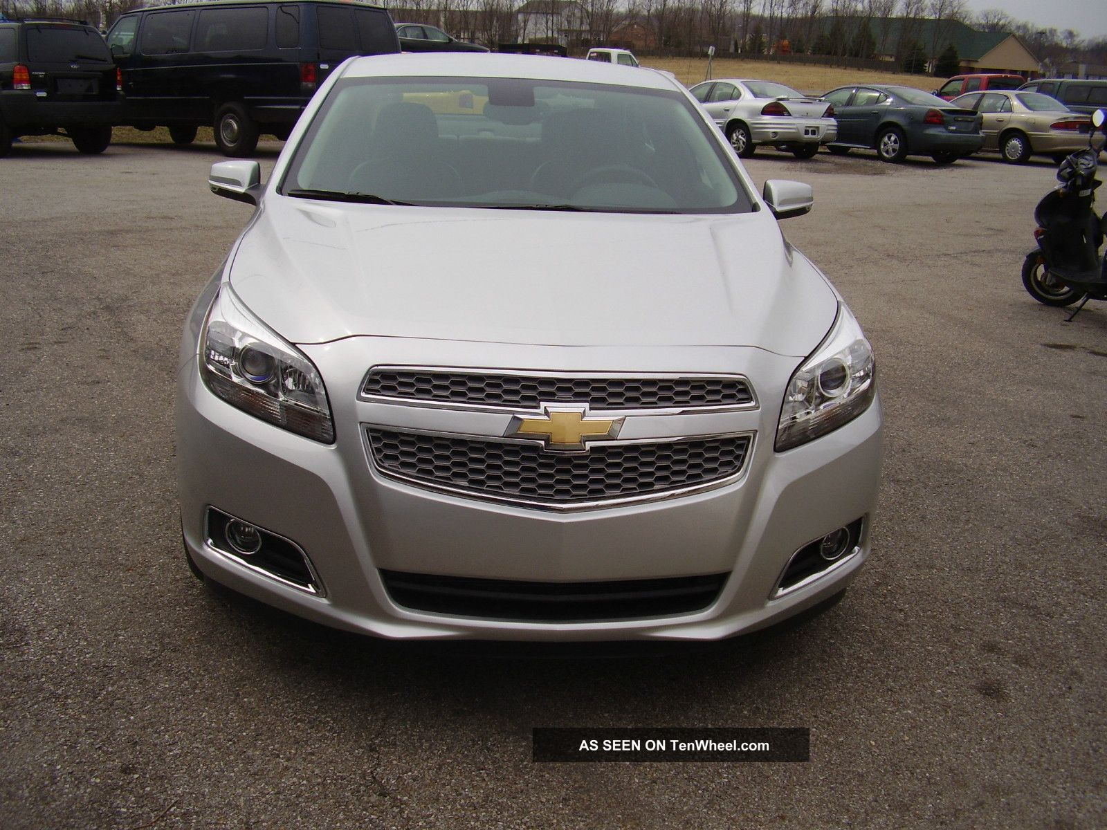 2013 chevy malibu ltz absolutely perfect. Black Bedroom Furniture Sets. Home Design Ideas