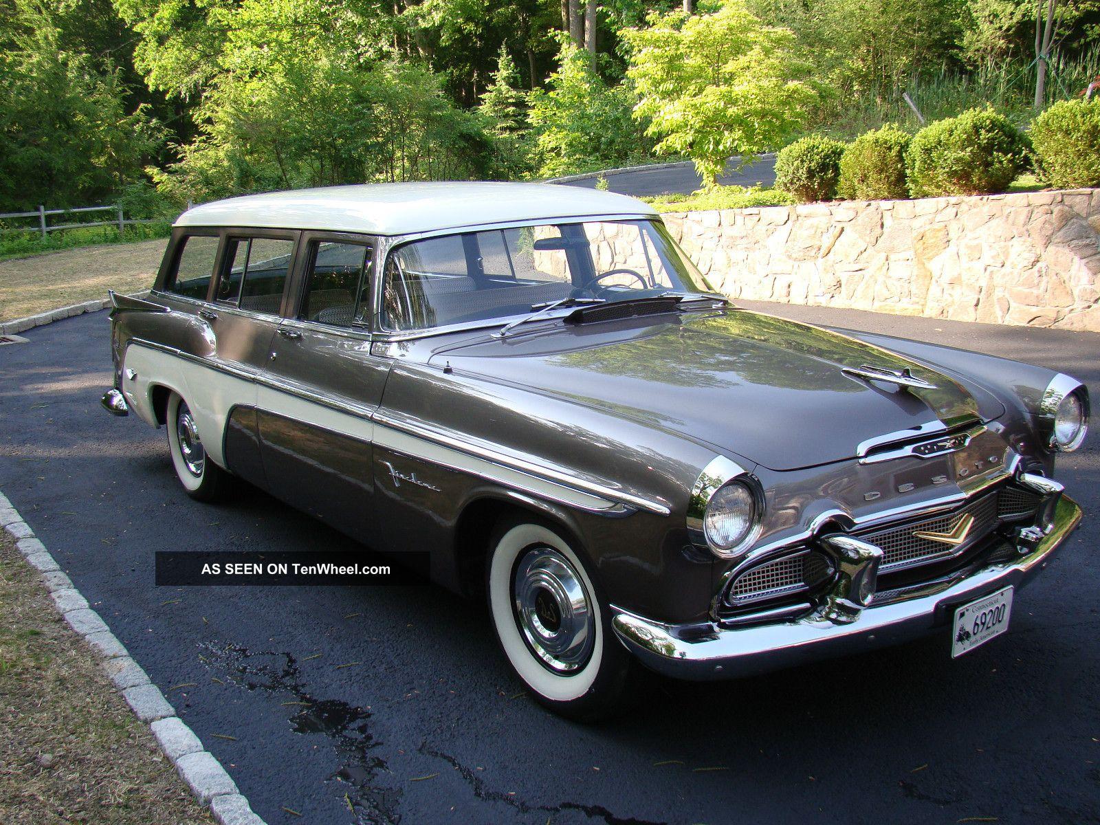 1956 Desoto Wiring Diagram Simple Detailed 1955 Chrysler 1963