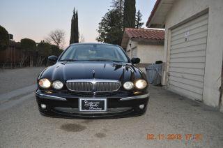 2003 Jaguar X - Type photo