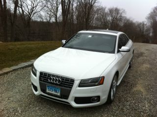 2010 Audi S5 Prestige Coupe - - Fully Loaded Heart - Stopper photo