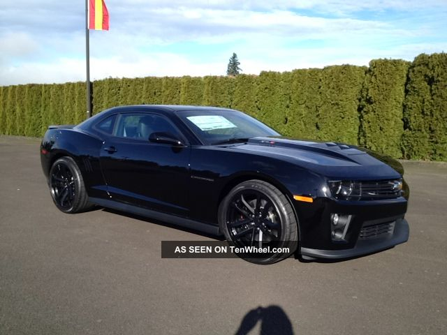 2013 chevrolet camaro zl1 coupe. Black Bedroom Furniture Sets. Home Design Ideas