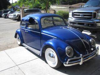 1963 Volkswagen Beetle Classic 1600 Cc photo