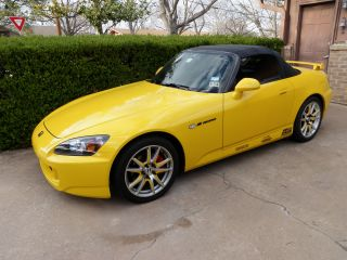 2.  2 Ap2 Engine,  S2000,  Convertible,  Sports Car,  Other Makes,  Collector Car photo