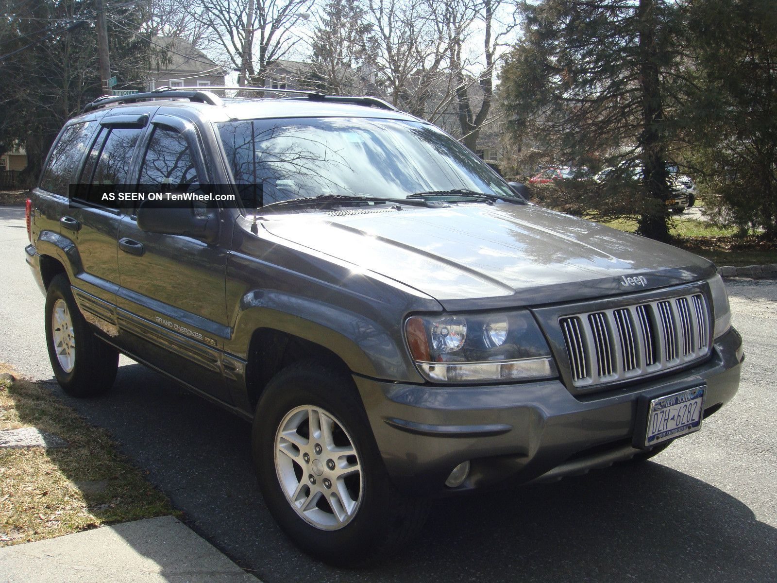 2004 jeep grand cherokee limited sport utility 4 door 4 0l grand. Cars Review. Best American Auto & Cars Review