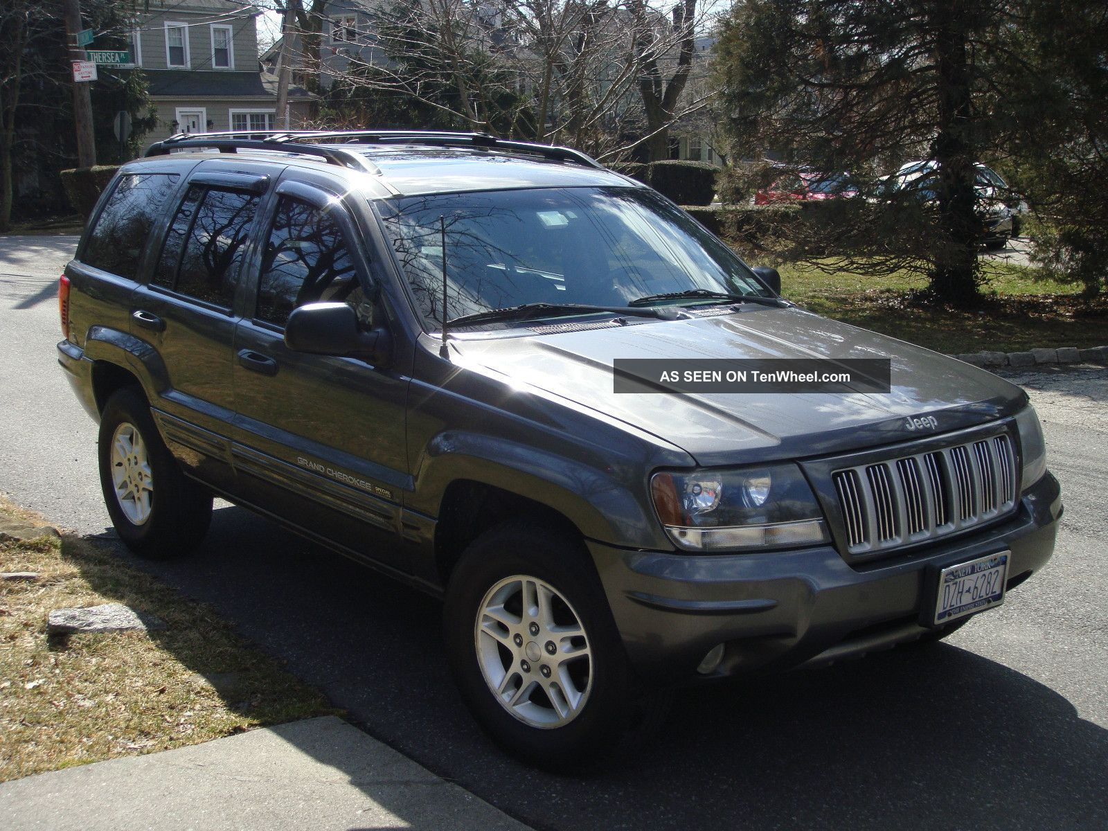 2004 jeep grand cherokee limited sport utility 4 door 4 0l grand. Black Bedroom Furniture Sets. Home Design Ideas