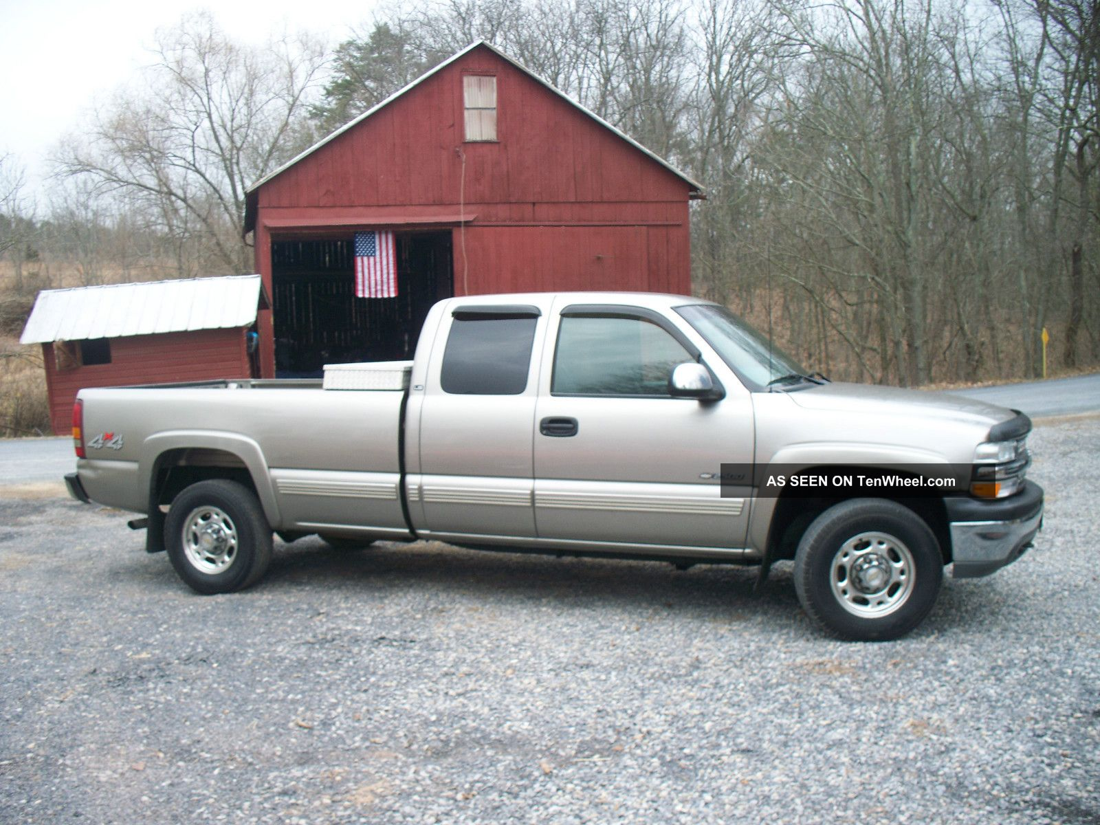 2000 chevy 2500hd 4x4 6 0 v8 5 speed manual 3 door extended cab 8 39 bed. Black Bedroom Furniture Sets. Home Design Ideas