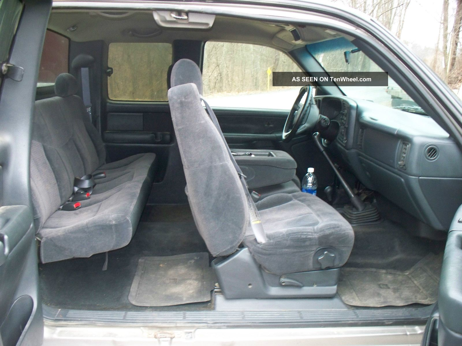 2003 chevy silverado 2500hd duramax diesel 6speed manual youtube.