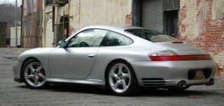 2002 Porsche 996 C4s photo