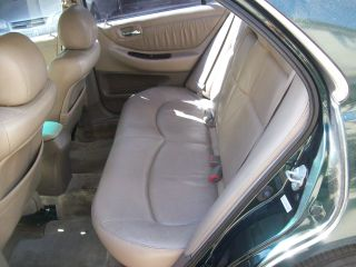 1998 Honda Accord Ex Sedan 4 - Door 3.  0l photo