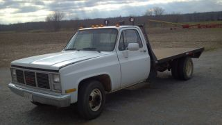 1988 Gmc 1 Ton Dually photo