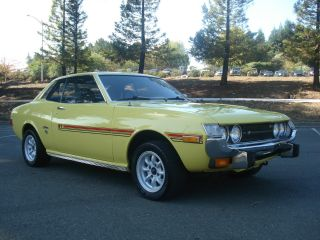 1973 Toyota Celica photo