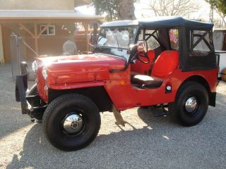 Studebaker Pickup moreover S L additionally Willys For All Models Charging Circuit Diagram additionally Willys Jeep Cj B Thumb Lgw besides D Engine Wiring Diagram Dj Bigblue Schematic. on 1954 willys wiring diagram