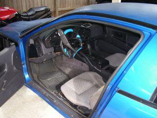 1992 Mitsubishi Eclipse Base Hatchback 2 - Door 1.  8l photo