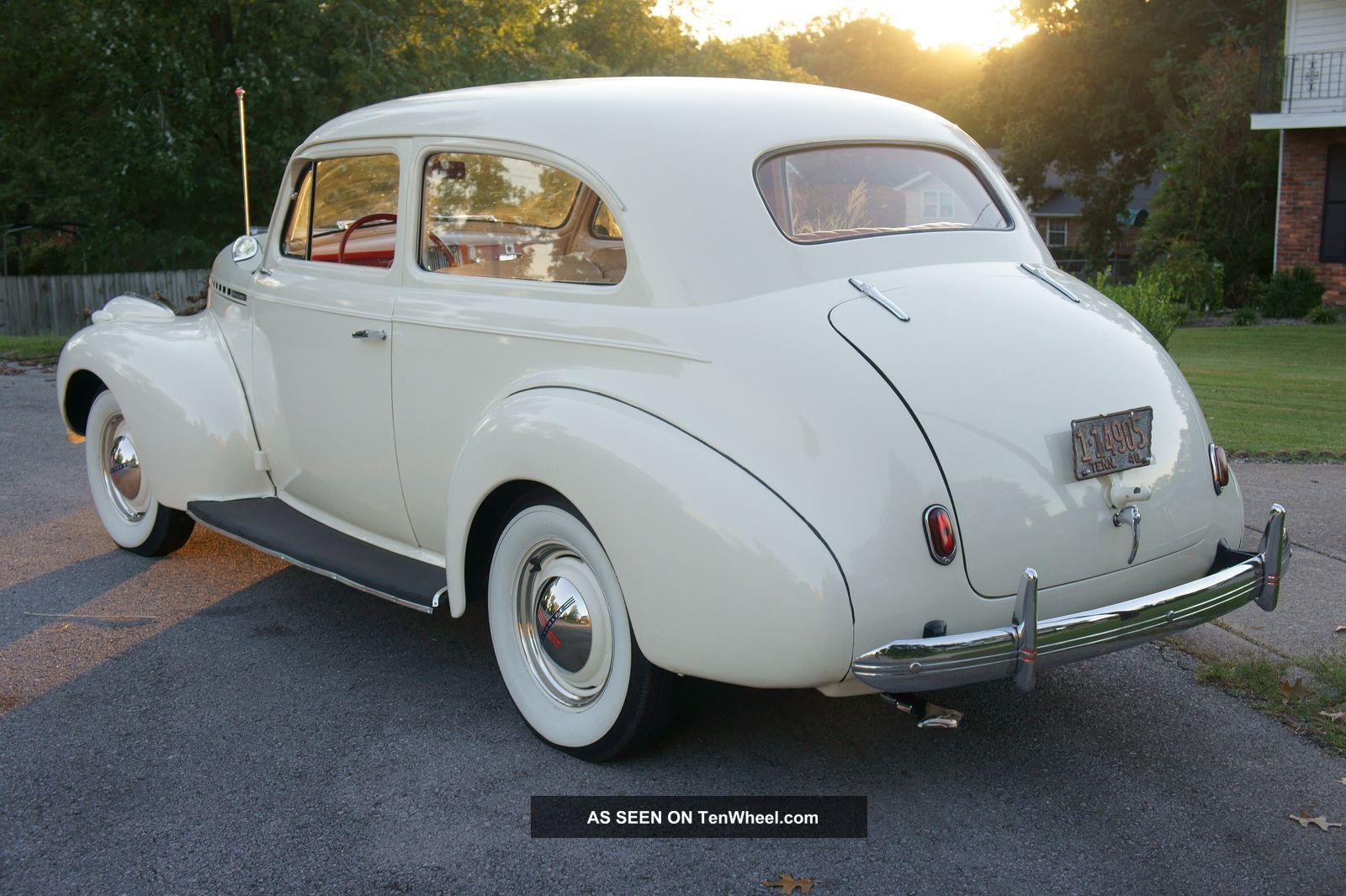 1940 chevrolet master 85 2 door beautifully for 1940 chevy 2 door