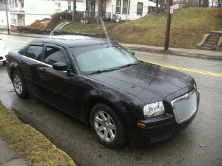 2006 Chrysler 300 Base photo