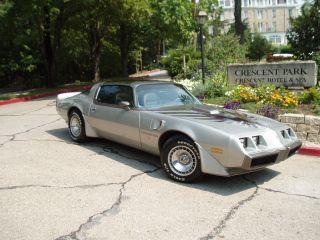 1979 10th Anniversary Pontiac Trans Am photo