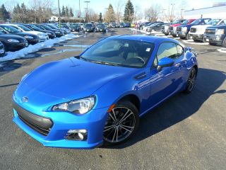 2013 Subaru Brz Limited,  Cancelled Order, photo