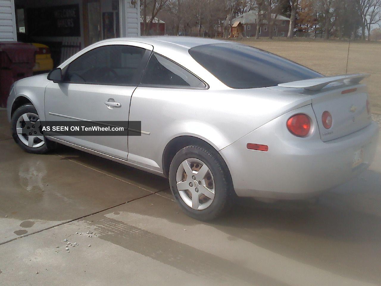 2005 chevrolet cobalt 4 door interior specs price for 05 chevy cobalt 4 door