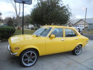 Mazda Rx2 1973 photo