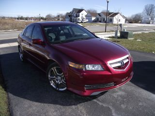 2004 Acura Tl 6 Speed Fully Loaded photo
