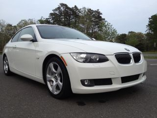 2007 Bmw 328i Magnaflow Tires Extras photo