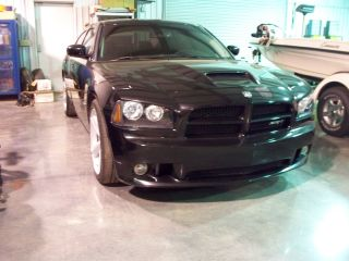 2008 Dodge Charger Srt - 8 Loaded photo