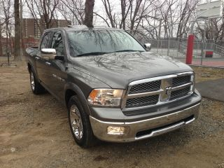 2011 Dodge Ram photo