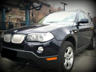 2008 Bmw X3 3.  0si (premium And Cold Weather Package) photo