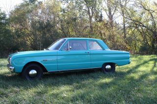 1963 Ford Falcon photo