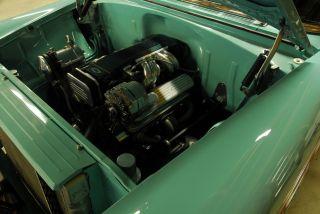 1956 Chevrolet Bel Air photo