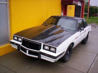Custom Built 1981 Pontiac Grand Prix, photo