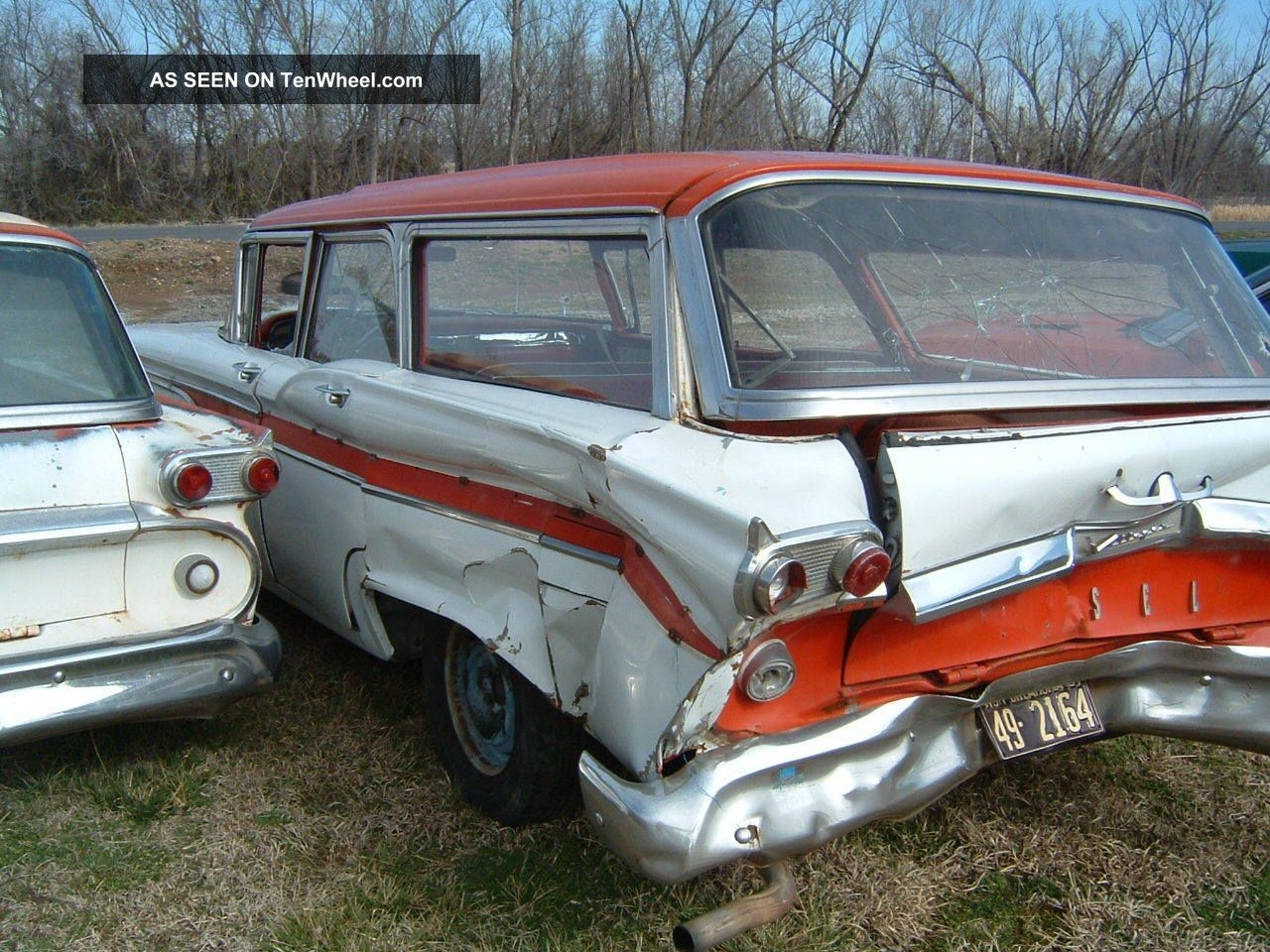 1959 Ford 292 Engine Specs, 1959, Free Engine Image For ...