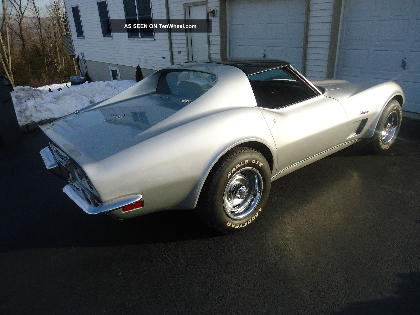 1973 chevy corvette stingray coupe corvette photo. Cars Review. Best American Auto & Cars Review