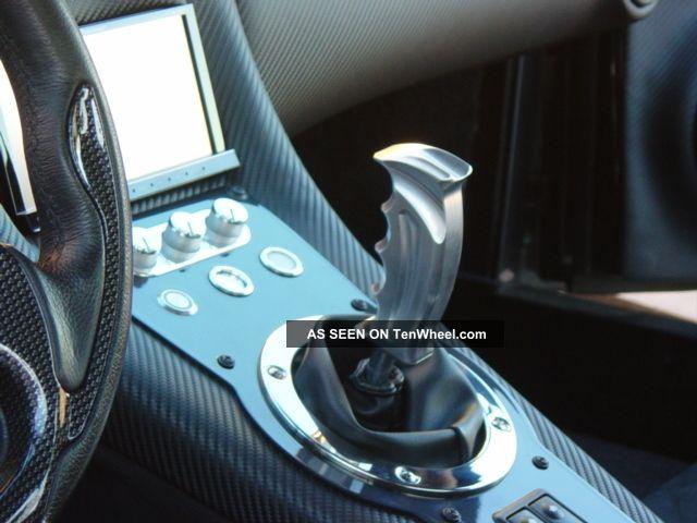 2009 Gtm Ffr Supercar Exotic 160k Build