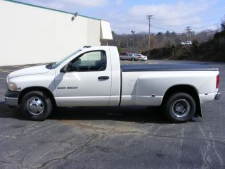 2003 Dodge Ram 3500 photo