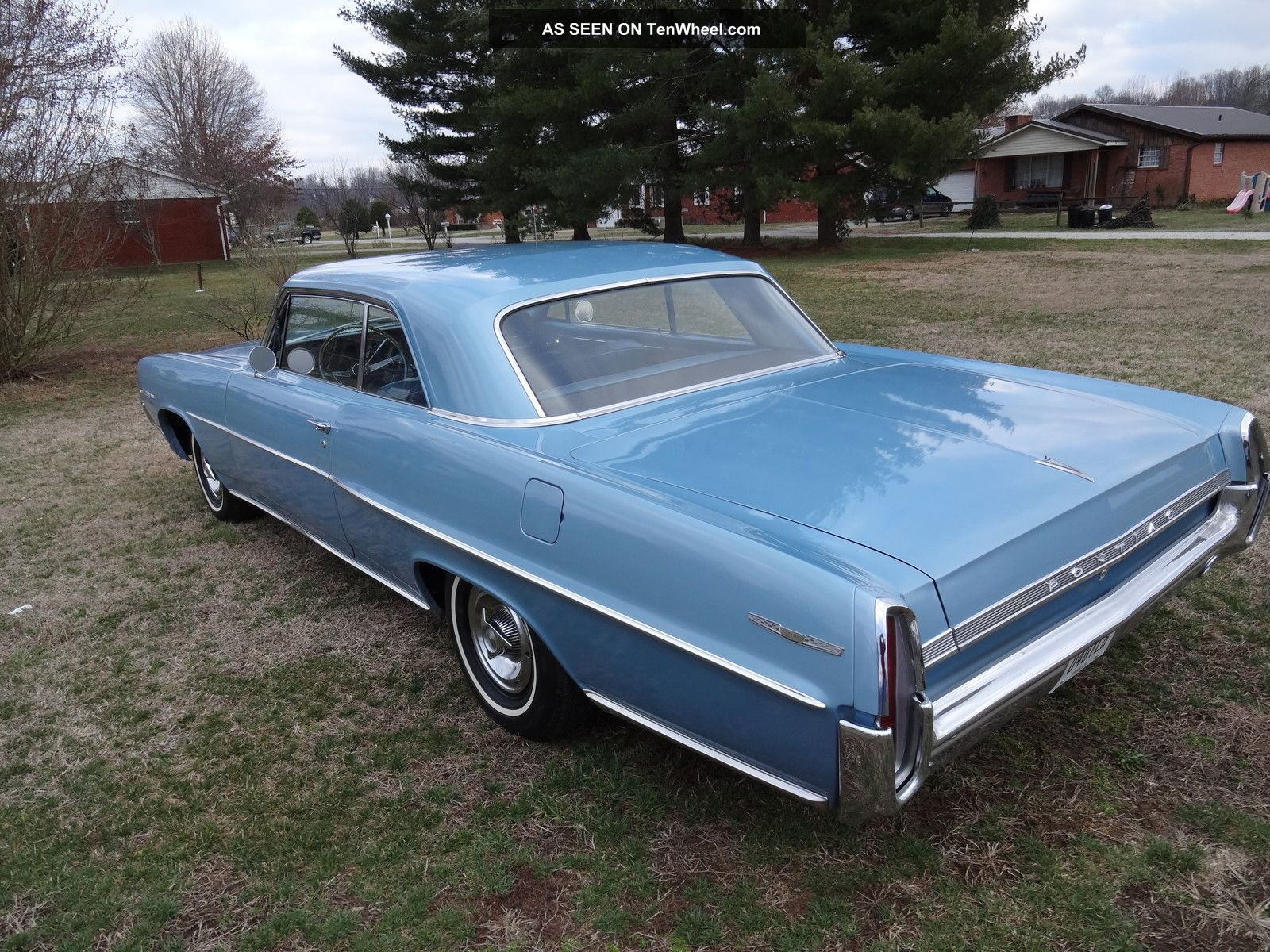 1964 Pontiac Catalina Ventura
