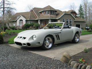 1962 Ferrari Gto Replica / Kit photo