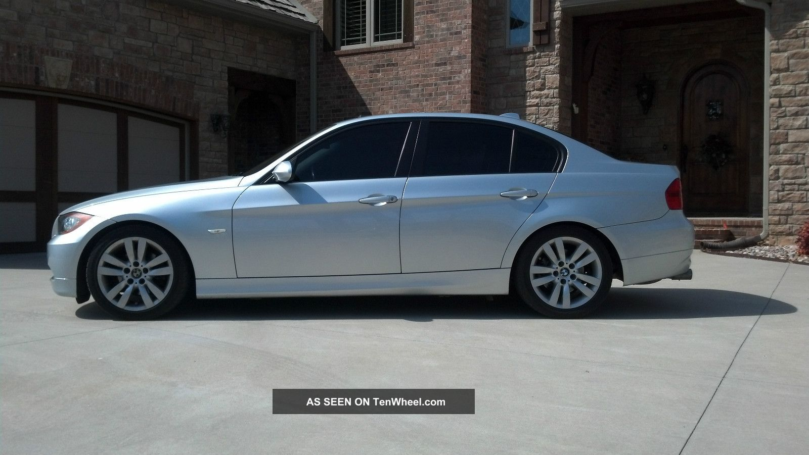 2007 bmw 328i coupe sport package specs 16