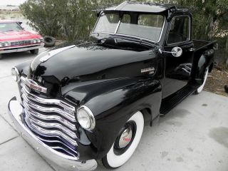 1949 Chevy 3100 Stepside Pickup Truck 1947 1948 1950 1951 1953 Pickup Truck photo