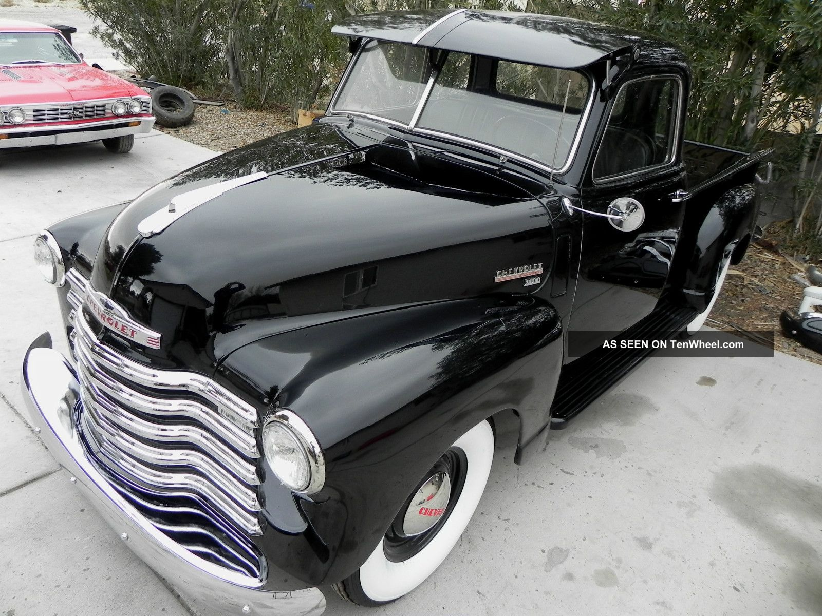 1951 Chevy Pickup For Sale Lookup Beforebuying Chevrolet Truck 1949 Stepside