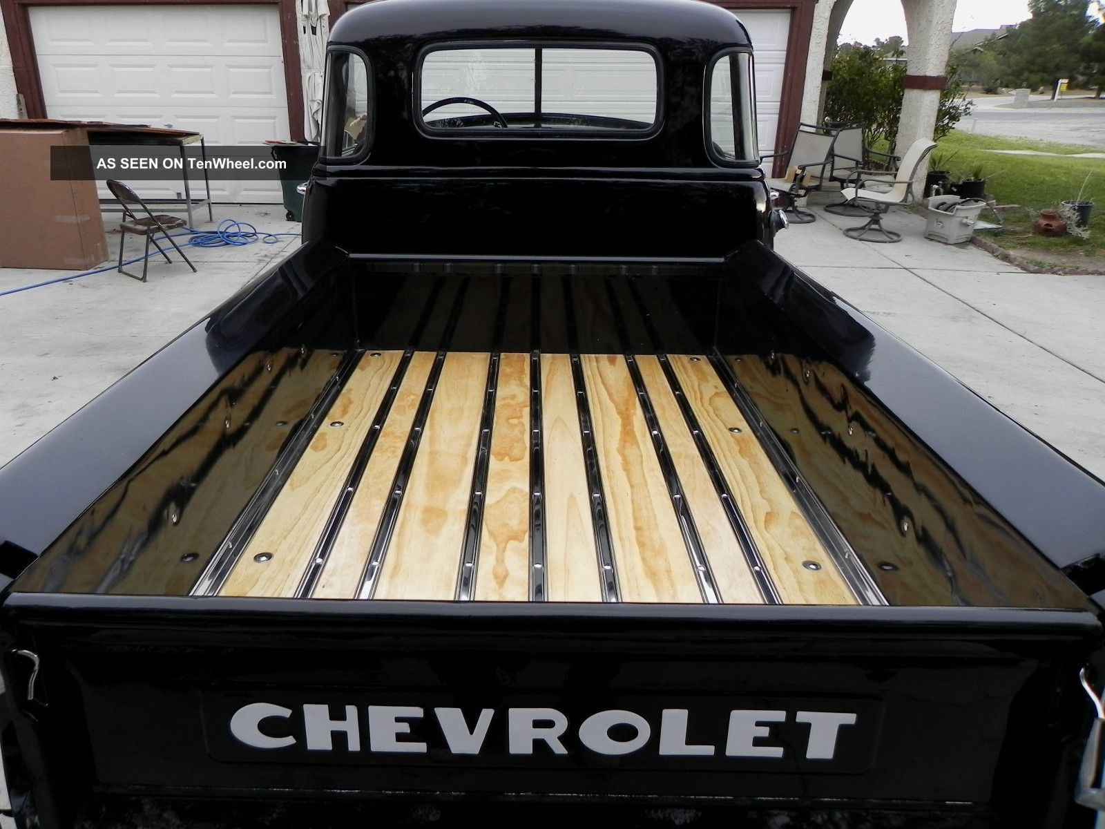 1950 Chevy Pickup Truck Lookup Beforebuying 1949 Paint Colors 1948 Stepside